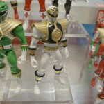 Toy Fair 2014 Bandai Power Rangers Super Megaforce 101