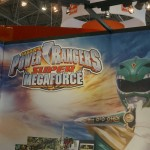 Toy Fair 2014 Bandai Power Rangers Super Megaforce 104