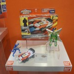 Toy Fair 2014 Bandai Power Rangers Super Megaforce 107