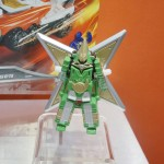 Toy Fair 2014 Bandai Power Rangers Super Megaforce 109