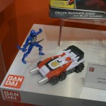 Toy Fair 2014 Bandai Power Rangers Super Megaforce 110