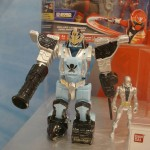 Toy Fair 2014 Bandai Power Rangers Super Megaforce 115