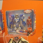 Toy Fair 2014 Bandai Power Rangers Super Megaforce 117