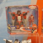 Toy Fair 2014 Bandai Power Rangers Super Megaforce 118