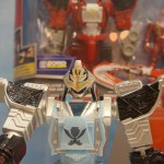 Toy Fair 2014 Bandai Power Rangers Super Megaforce 119