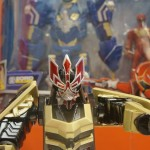 Toy Fair 2014 Bandai Power Rangers Super Megaforce 120