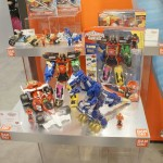 Toy Fair 2014 Bandai Power Rangers Super Megaforce 121