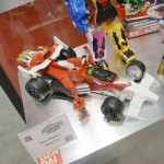 Toy Fair 2014 Bandai Power Rangers Super Megaforce 123