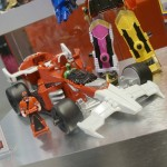 Toy Fair 2014 Bandai Power Rangers Super Megaforce 125