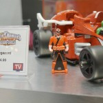 Toy Fair 2014 Bandai Power Rangers Super Megaforce 126