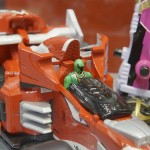 Toy Fair 2014 Bandai Power Rangers Super Megaforce 127