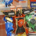 Toy Fair 2014 Bandai Power Rangers Super Megaforce 131