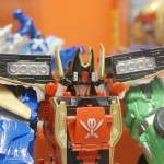 Toy Fair 2014 Bandai Power Rangers Super Megaforce 132
