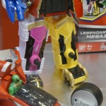 Toy Fair 2014 Bandai Power Rangers Super Megaforce 134