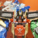 Toy Fair 2014 Bandai Power Rangers Super Megaforce 135