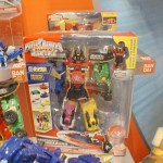 Toy Fair 2014 Bandai Power Rangers Super Megaforce 136