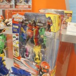 Toy Fair 2014 Bandai Power Rangers Super Megaforce 137