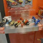 Toy Fair 2014 Bandai Power Rangers Super Megaforce 138