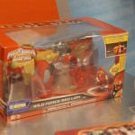 Toy Fair 2014 Bandai Power Rangers Super Megaforce 140