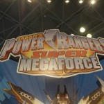 Toy Fair 2014 Bandai Power Rangers Super Megaforce 143