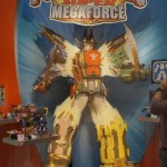 Toy Fair 2014 Bandai Power Rangers Super Megaforce 144