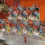Toy Fair 2014 Bandai Power Rangers Super Megaforce 145