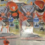 Toy Fair 2014 Bandai Power Rangers Super Megaforce 146