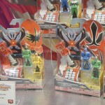 Toy Fair 2014 Bandai Power Rangers Super Megaforce 147