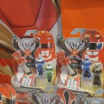Toy Fair 2014 Bandai Power Rangers Super Megaforce 148