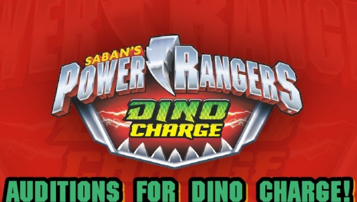 Power Rangers Dino Charge - Casting Information, Auditions, and Images!