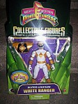 PRM Super Legends MMPR White Ranger