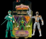 PRM Super Legends Ninja Storm Green Ranger 02