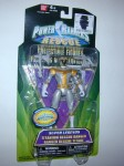 PRM Super Legends Titanium Ranger