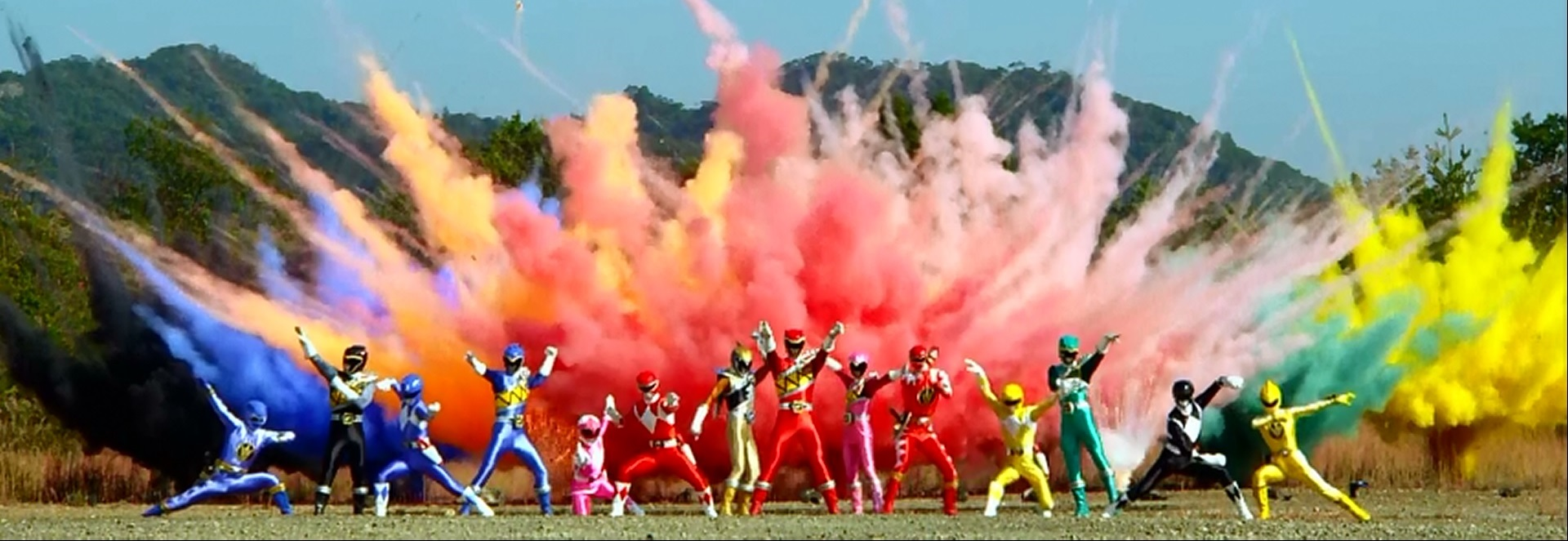 dino charge 02