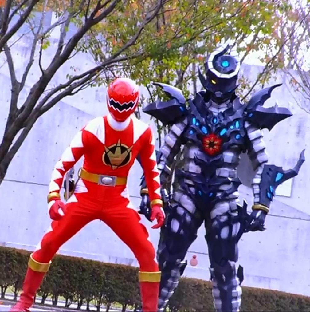 dino charge 03