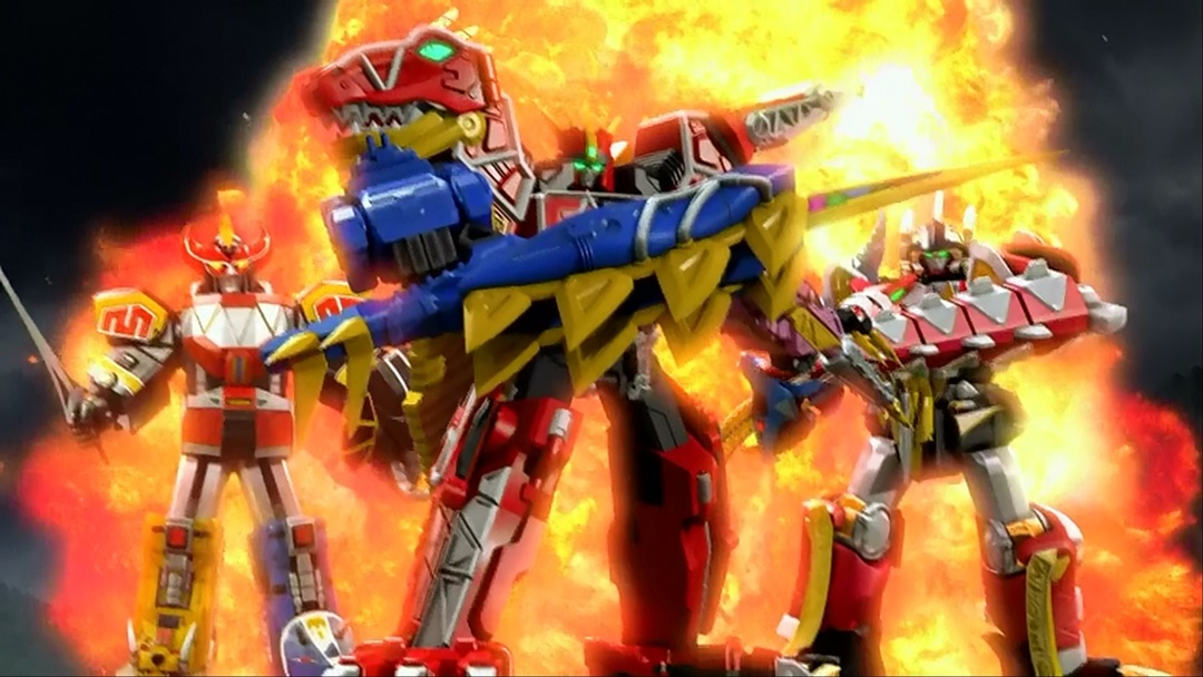 dino charge 05