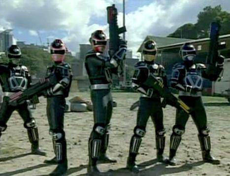 PRM A Squad