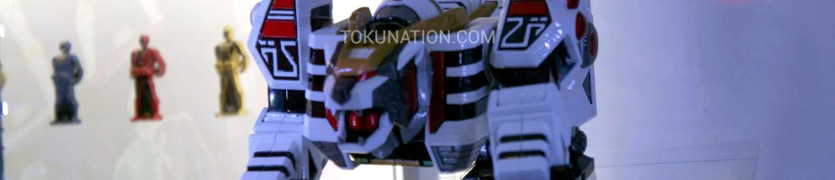 SDCC 2014 Bandai Power Rangers 013