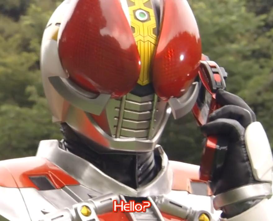 Let's Watch Wednesdays Week 11 Kamen Rider Den-O 28-30 - Tokunation