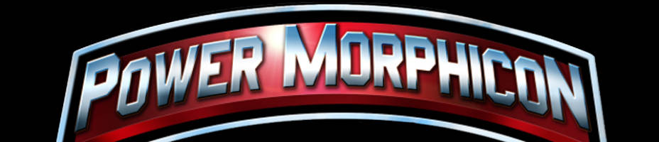 Power Morphicon Banner