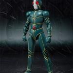 SH Figuarts Kamen Rider ZO 03