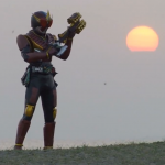 LWW Kamen Rider Den O 40 42