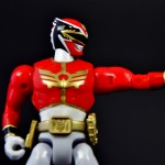 Megaforce Red 001
