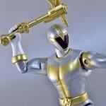Super Megaforce Titanium Ranger 000