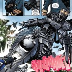 Godzilla Rulers Of Earth 17 Preview 05