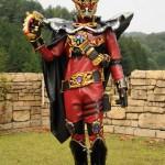 Kamen Rider Lupin 2