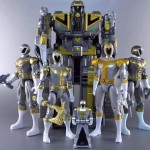 PMC Power Morphicon Ranger Key Set 0401