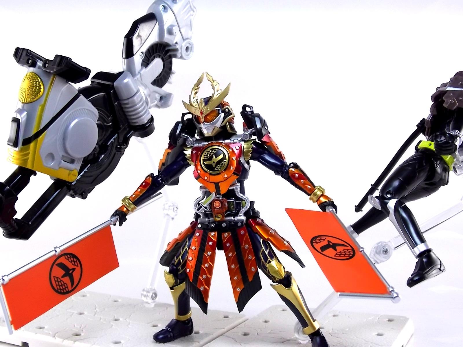 Kachidoki Arms Wallpap...