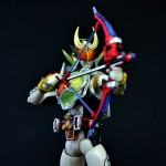 SH Figuarts Kamen Rider Zangetsu Shin 001