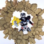 Tire Koukan TK 02 Kamen Rider Drive Type Wild 001